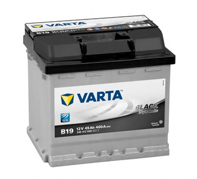 Baterie de pornire 5454120403122 VARTA