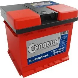 baterie de pornire 6424173015335 CARANDA